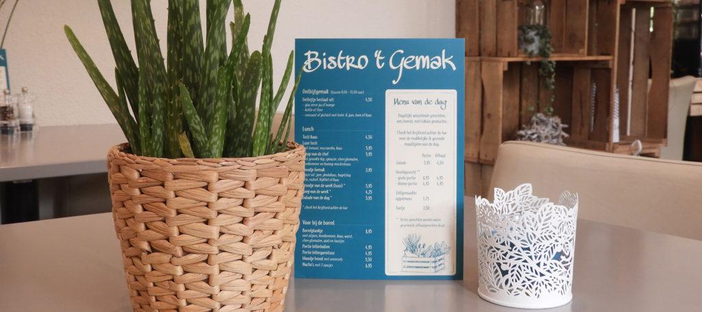 Bistro 't Gemak - Hoornaar - Gezond en makkelijk eten 27