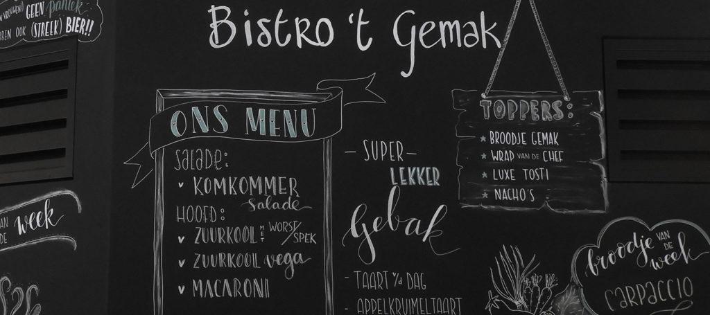 Bistro 't Gemak - Hoornaar - Gezond en makkelijk eten 28