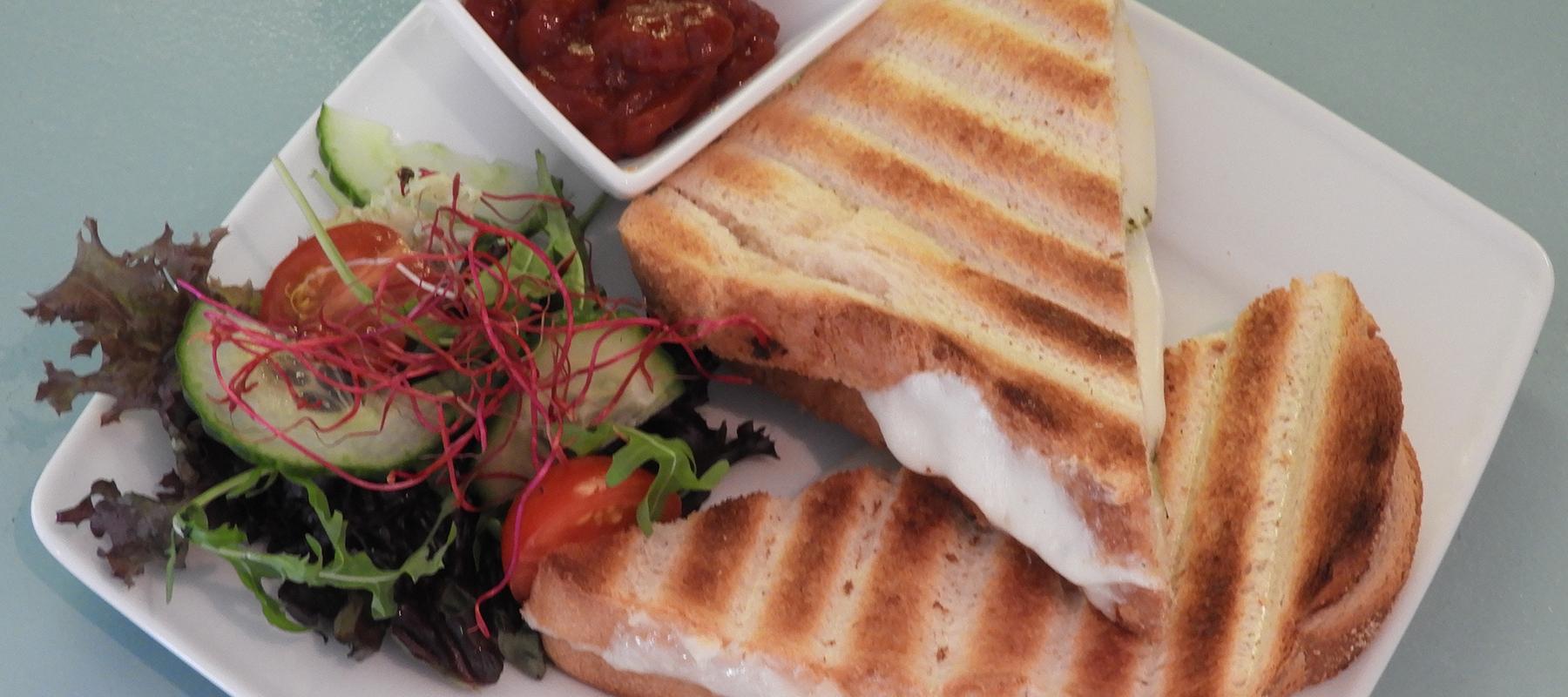Bistro 't Gemak - Hoornaar - Gezond en makkelijk eten 12 (menukaart)